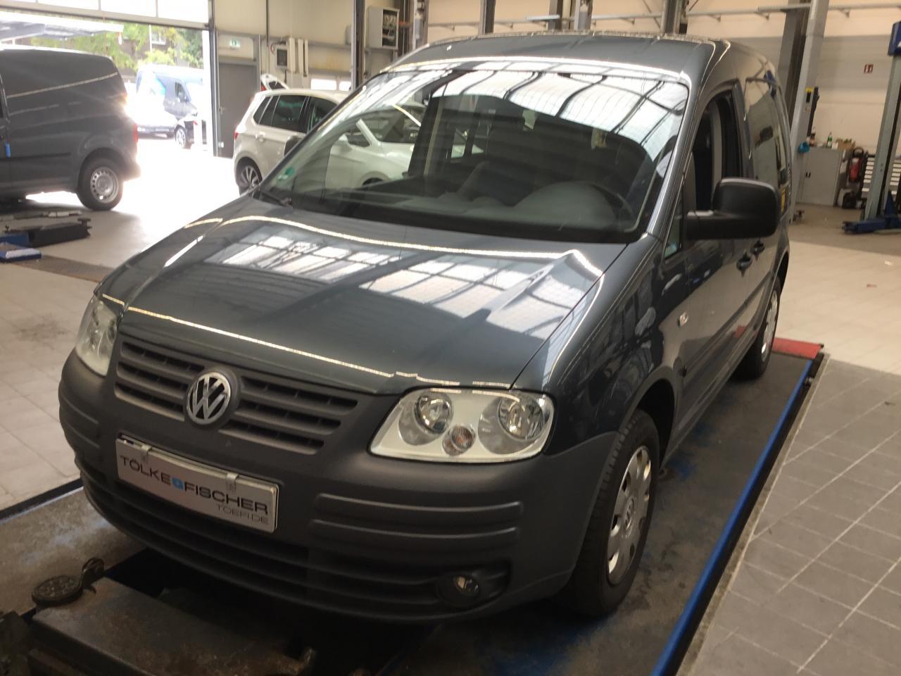 Volkswagen Caddy Life Volks Caddy, 42042
